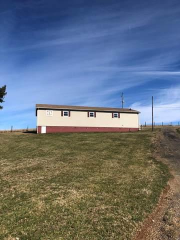 438 Kelly Road, Fancy Gap, VA 24328 (MLS #73457) :: Highlands Realty, Inc.