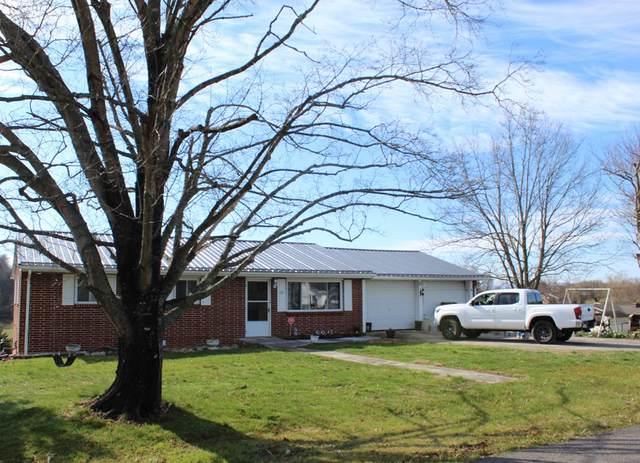 419 Mesa Drive, Glade Spring, VA 24340 (MLS #73461) :: Highlands Realty, Inc.