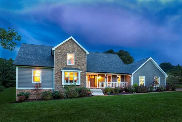23398 Watauga Rd, Abingdon, VA 24211 (MLS #73492) :: Highlands Realty, Inc.