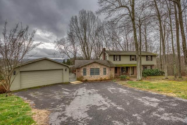 122 Ridgewood Place, Marion, VA 24354 (MLS #73532) :: Highlands Realty, Inc.