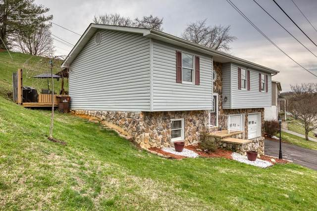 852 Meadowbrook Dr., Chilhowie, VA 24319 (MLS #73548) :: Highlands Realty, Inc.