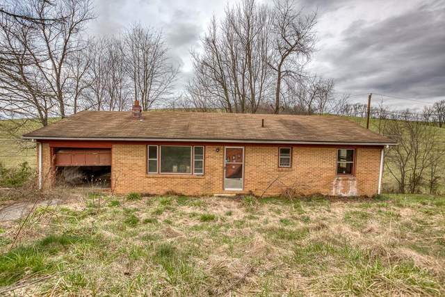 911 Meadowbrook Dr., Chilhowie, VA 24319 (MLS #73549) :: Highlands Realty, Inc.