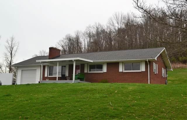 355 Greystone Rd, Marion, VA 24354 (MLS #73588) :: Highlands Realty, Inc.