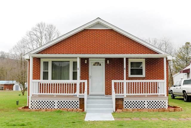 230 Cheshire Lane, Marion, VA 24354 (MLS #73595) :: Highlands Realty, Inc.