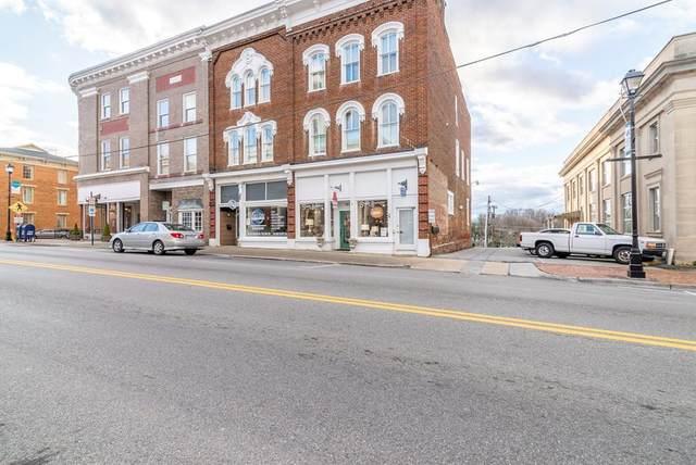 180 Main Street, Abingdon, VA 24210 (MLS #73608) :: Highlands Realty, Inc.