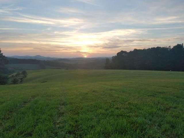 TBD Crest Ridge Ln, Ennice, NC 28623 (MLS #73616) :: Highlands Realty, Inc.