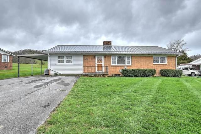 25362 Lee Highway, Abingdon, VA 24211 (MLS #73625) :: Highlands Realty, Inc.