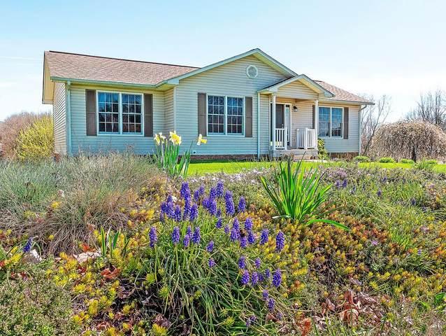 16502 Hearl Drive, Abingdon, VA 24210 (MLS #73630) :: Highlands Realty, Inc.