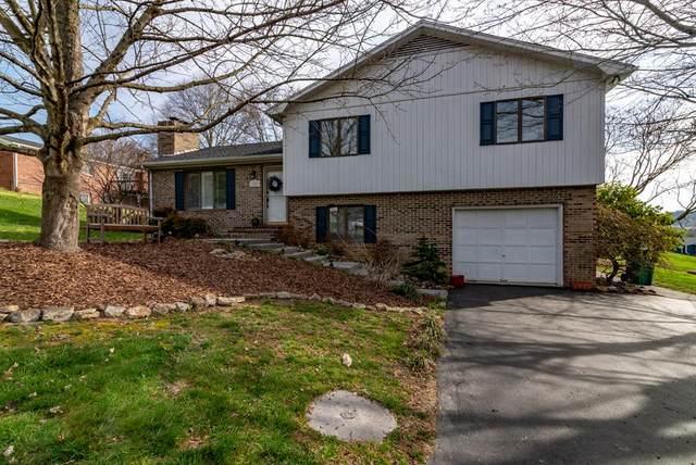 18487 Essex Drive, Abingdon, VA 24211 (MLS #73633) :: Highlands Realty, Inc.