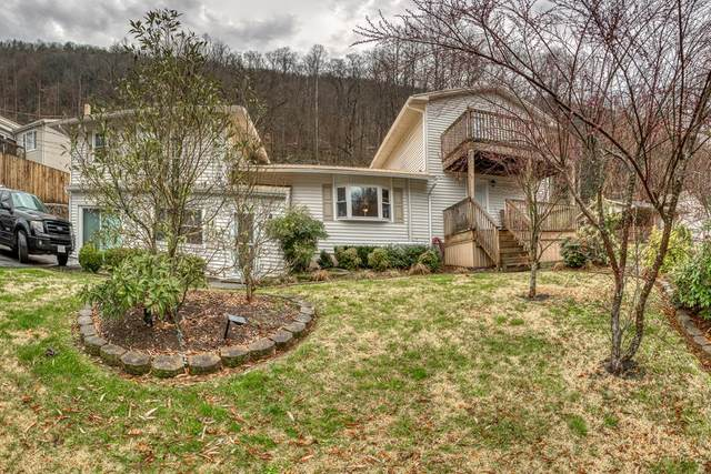 1008 Yates Street, Grundy, VA 24614 (MLS #73637) :: Highlands Realty, Inc.