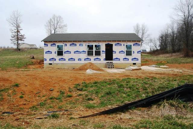 TBD Richmond Avenue, Rural Retreat, VA 24368 (MLS #73650) :: Highlands Realty, Inc.