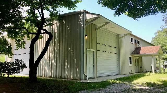 209 Parsonage Avenue, Rural Retreat, VA 24368 (MLS #73652) :: Highlands Realty, Inc.