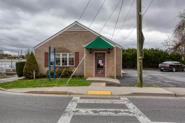 460 Main Street, Abingdon, VA 24210 (MLS #73653) :: Highlands Realty, Inc.