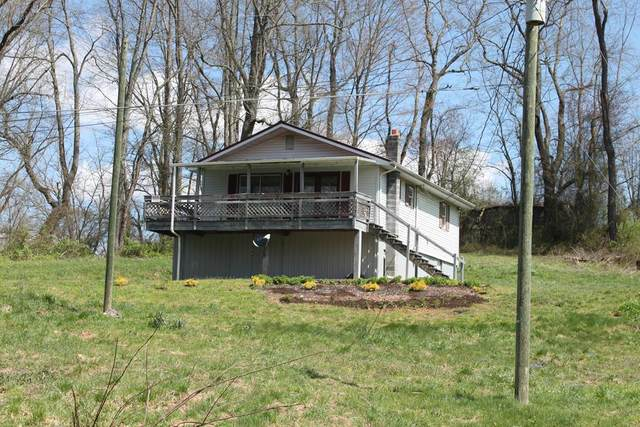 29326 Hillman Hwy, Meadowview, VA 24361 (MLS #73657) :: Highlands Realty, Inc.