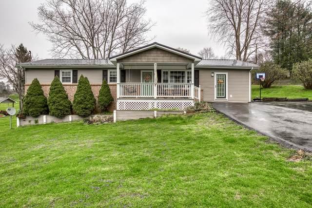 101 Helms St., Marion, VA 24354 (MLS #73664) :: Highlands Realty, Inc.