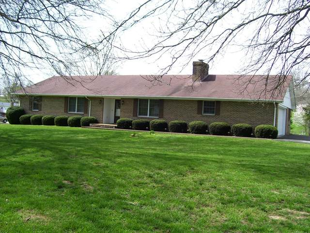 19301 Pleasant View Drive, Abingdon, VA 24211 (MLS #73665) :: Highlands Realty, Inc.