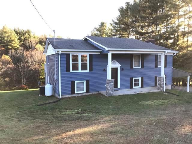 519 Blue Ridge Mill Rd, Galax, VA 24333 (MLS #73668) :: Highlands Realty, Inc.