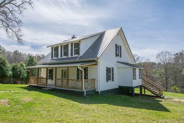 23 Woodfield, Hillsville, VA 24343 (MLS #73677) :: Highlands Realty, Inc.