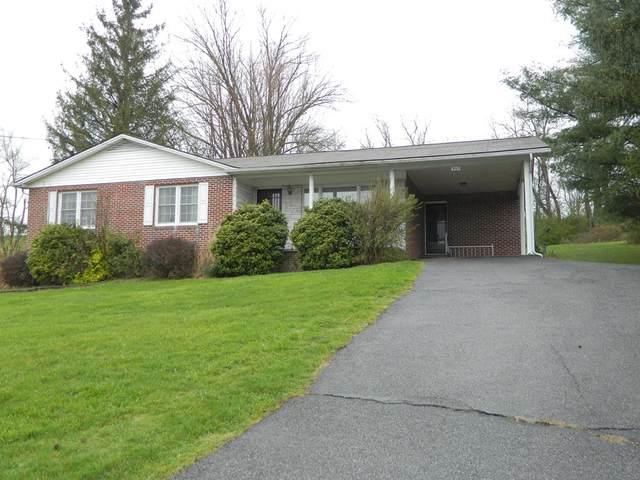 965 Grubmore Road, Marion, VA 24354 (MLS #73678) :: Highlands Realty, Inc.
