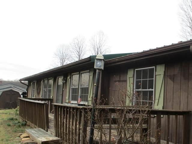 9125 Reedy Creek Road, Bristol, VA 24202 (MLS #73681) :: Highlands Realty, Inc.