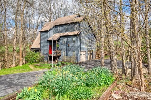 779 Meadow Dr., Marion, VA 24354 (MLS #73682) :: Highlands Realty, Inc.