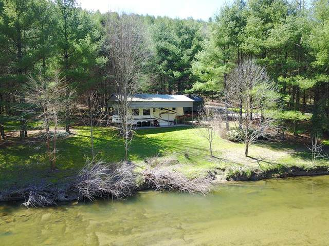 0000 Pot Rock, Woodlawn, VA 24381 (MLS #73684) :: Highlands Realty, Inc.