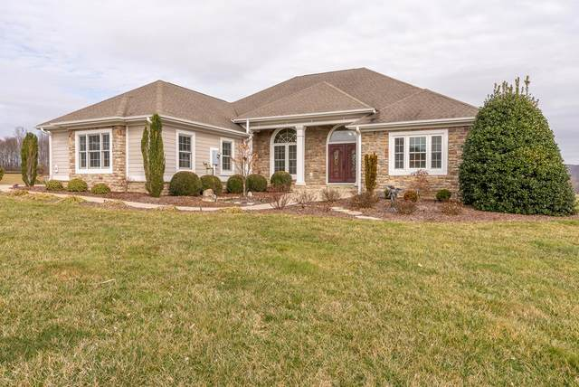20167 Inverness Way, Bristol, VA 24202 (MLS #73686) :: Highlands Realty, Inc.