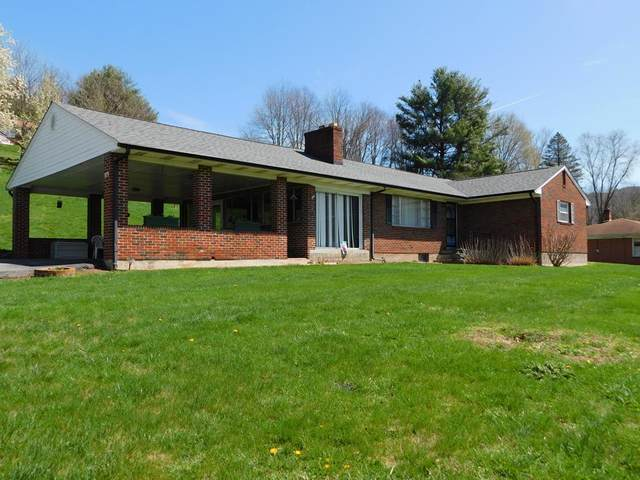 116 English Street, Tazewell, VA 24651 (MLS #73688) :: Highlands Realty, Inc.