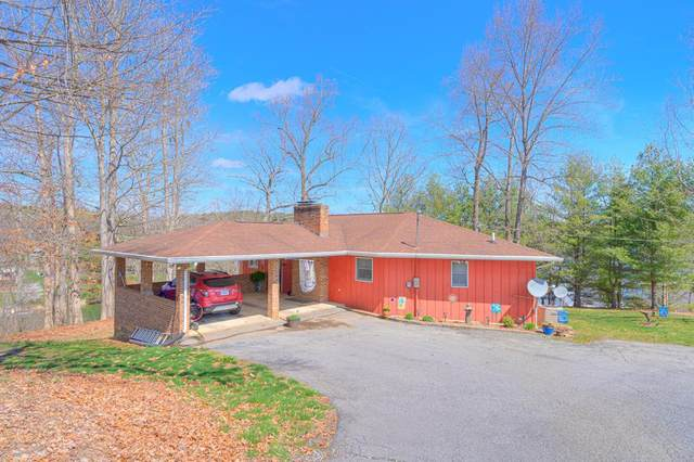 5549 Skewes Lane, Pulaski, VA 24301 (MLS #73698) :: Highlands Realty, Inc.