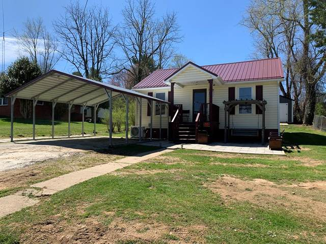 106 Allen Ln., Galax, VA 24333 (MLS #73701) :: Highlands Realty, Inc.
