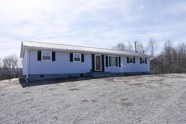 1207 Stinson Ridge Road, Rowe, VA 24646 (MLS #73703) :: Highlands Realty, Inc.