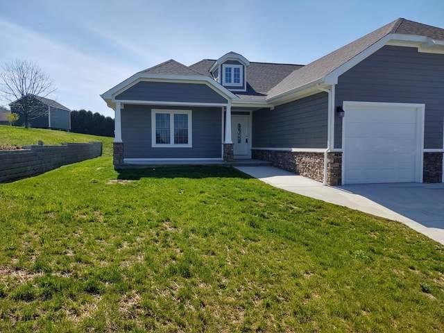 18450 Keeneland Lane, Abingdon, VA 24211 (MLS #73715) :: Highlands Realty, Inc.