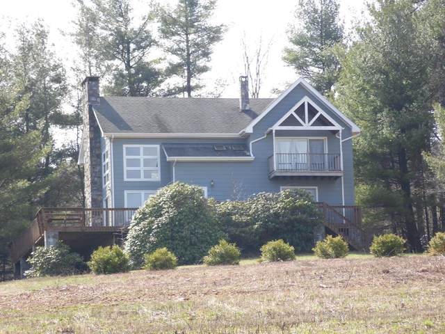 10004 Glade Valley Rd, Ennice, NC 28623 (MLS #73731) :: Highlands Realty, Inc.
