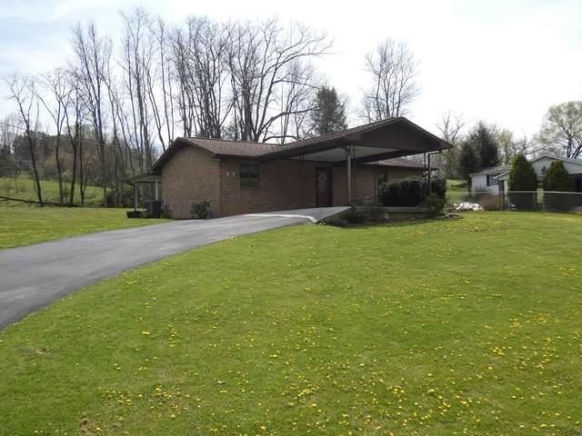 2400 Riverside Rd., Marion, VA 24354 (MLS #73737) :: Highlands Realty, Inc.