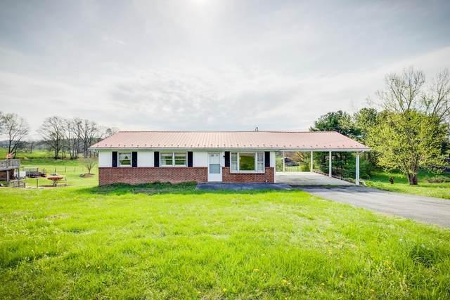 26516 Watauga Road, Abingdon, VA 24211 (MLS #73740) :: Highlands Realty, Inc.