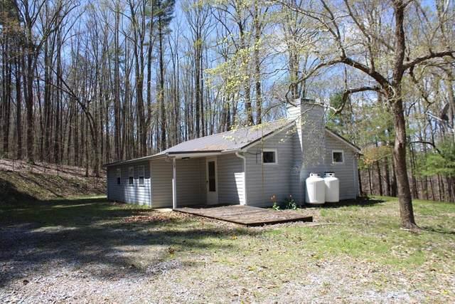 4594 Grayson Turnpike, Crockett, VA 24323 (MLS #73773) :: Highlands Realty, Inc.