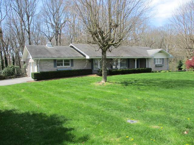 301 Mountain View Avenue, Rural Retreat, VA 24368 (MLS #73779) :: Highlands Realty, Inc.