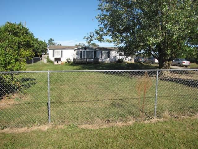 216 Johnny Lane, Wytheville, VA 24382 (MLS #73896) :: Highlands Realty, Inc.