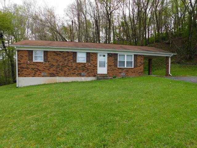 255 Finview, Tazewell, VA 24651 (MLS #73911) :: Highlands Realty, Inc.