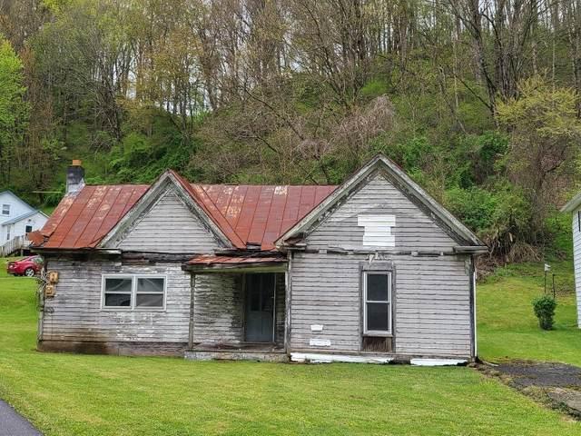 1116 Matson Dr., Marion, VA 24354 (MLS #73923) :: Highlands Realty, Inc.