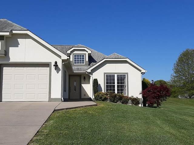18414 Keeneland, Abingdon, VA 24211 (MLS #73981) :: Highlands Realty, Inc.