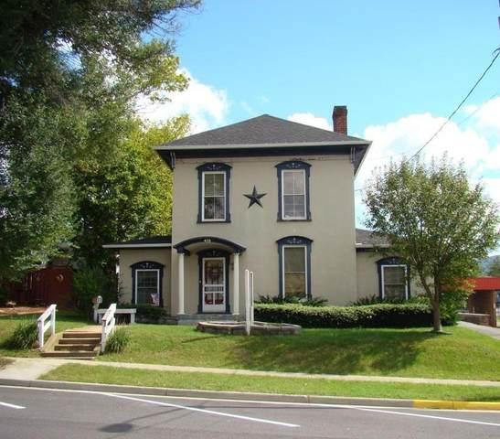 475 E Main Street, Wytheville, VA 24382 (MLS #73992) :: Highlands Realty, Inc.