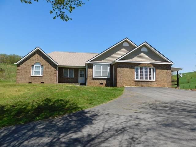 3278 B F Buchanan Hwy., Tazewell, VA 24651 (MLS #74001) :: Highlands Realty, Inc.
