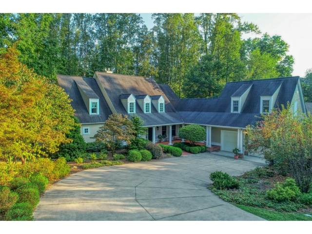 15971 Summer Place, Bristol, VA 24202 (MLS #74004) :: Highlands Realty, Inc.
