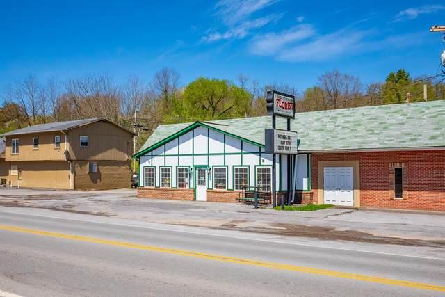 1653 Fincastle Turnpike, Tazewell, VA 24651 (MLS #74024) :: Highlands Realty, Inc.