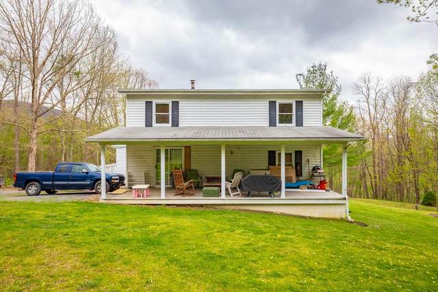 751 Market Rd., Narrows, VA 24124 (MLS #74026) :: Highlands Realty, Inc.