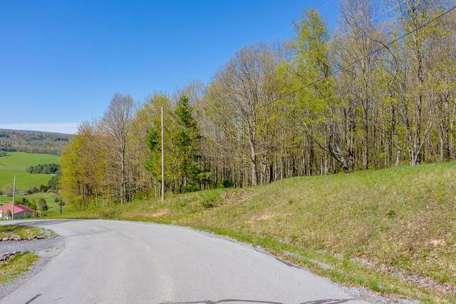 Lot 18 Big Bend Dr., Bland, VA 24315 (MLS #74027) :: Highlands Realty, Inc.