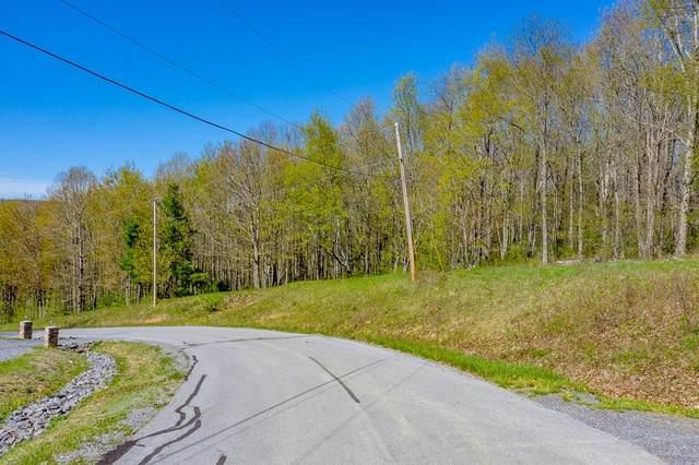 Lot 19 Big Bend Dr., Bland, VA 24315 (MLS #74028) :: Highlands Realty, Inc.