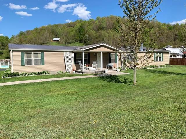431 Hutton Branch Rd, Marion, VA 24354 (MLS #74035) :: Highlands Realty, Inc.