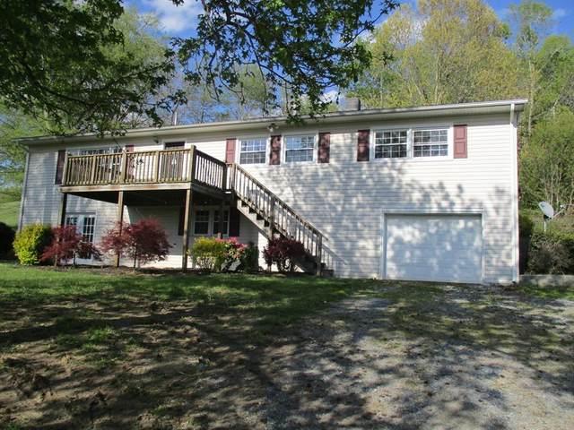 1117 Chatham Hill Road, Marion, VA 24354 (MLS #74120) :: Highlands Realty, Inc.